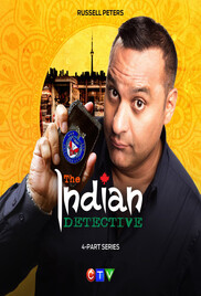 The Indian Detective - FzTvSeries